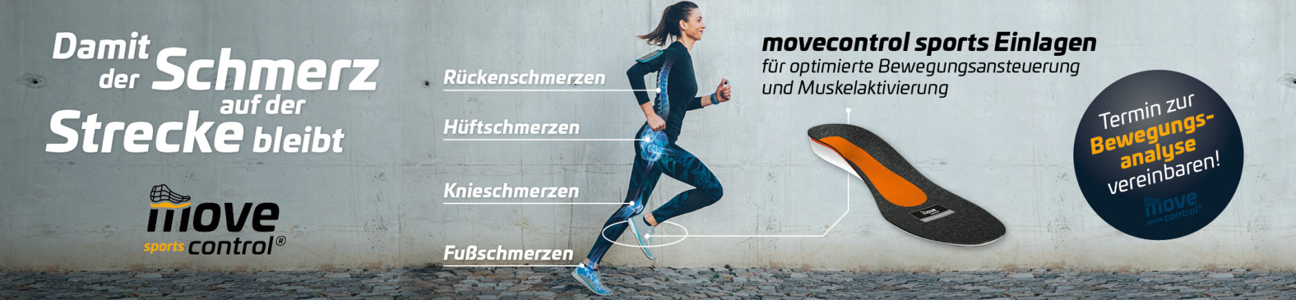 movecontrol sports einlagen