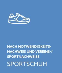 sportschuh